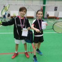 Turnaj U13 v Hradci Králové