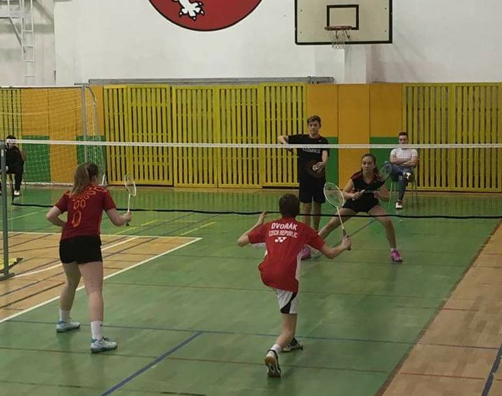 GPB U15 Hradec Králové – další herní test