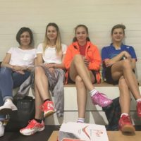 Naši mladí hráči sbírali zkušenosti na turnajích GPC U17